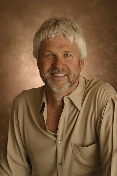 James P. McMahon