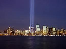 9-11 light