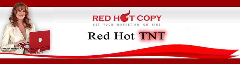 Red Hot TNT